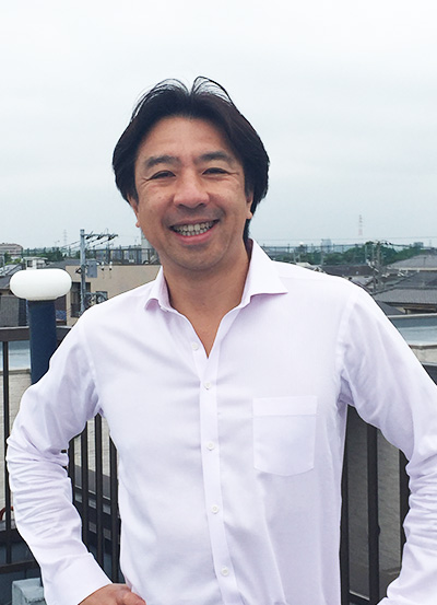 Representative: Hideyuki Goto